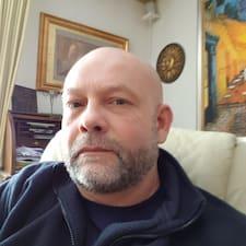Mitja User Profile
