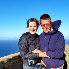 Hennie And Marietjie User Profile