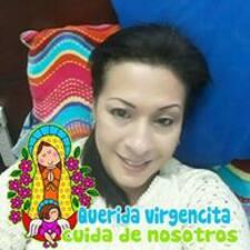 Lilian Esperanza User Profile