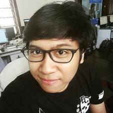 Aldo - Profil Użytkownika
