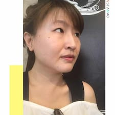 Chien Hua User Profile
