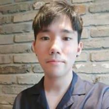 Jongho - Uživatelský profil