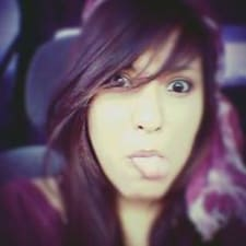 โพรไฟล์ผู้ใช้ Marisol