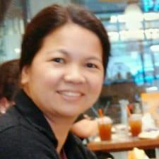 Lilian - Uživatelský profil