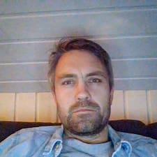 Ole Anders - Uživatelský profil