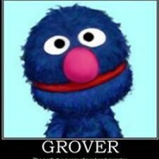 Grover Kullanıcı Profili