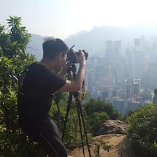 Profilo utente di Lee Kan