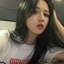 Profil korisnika 怡茵