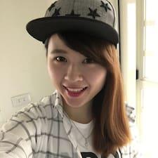 夏天 User Profile