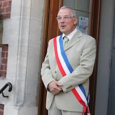 Jean -Michel User Profile
