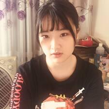 Profilo utente di 忻意