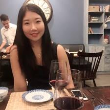 Profil korisnika 하영