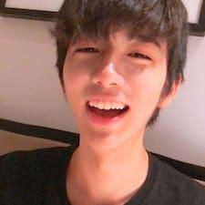 Nutzerprofil von Penghao