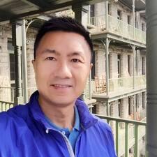 Xiaofeng Brukerprofil
