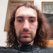 Andrija User Profile