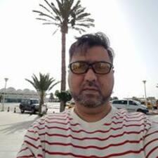 Bajaj User Profile