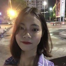 Nutzerprofil von 李嘉敏