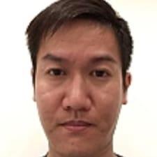 Yong-Jie Kullanıcı Profili