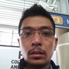Perfil de usuario de Mohd Fyshurrazmar