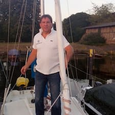 Volker User Profile