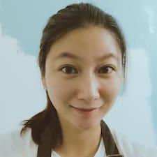 小红 User Profile