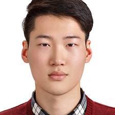 Moon Hwan User Profile