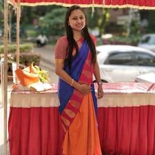 Aishwarya Brukerprofil