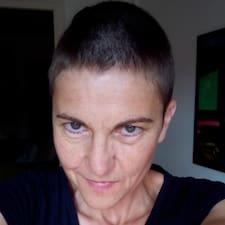 Francine Joëlle User Profile
