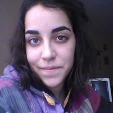 Henar User Profile