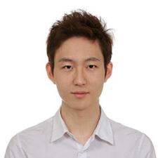 Seung Hwan User Profile