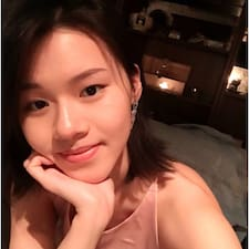 婕雅 User Profile