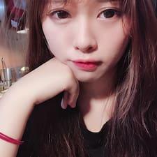 Profilo utente di 詩容
