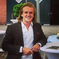 Louis-Alexander User Profile