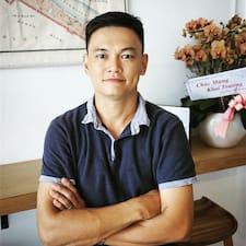Profilo utente di Chuong
