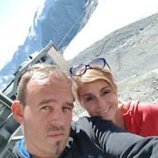 Borut & Bojana