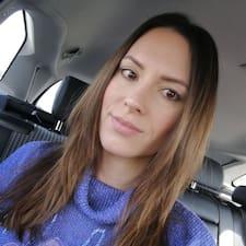 Profil Pengguna Đurđica (Lilly)