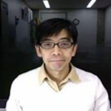 宏隆さんのプロフィール