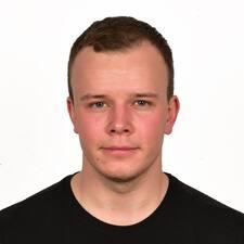 Jakub Brukerprofil