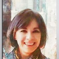 Profil utilisateur de Bertha Alicia