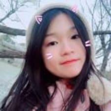 Profilo utente di 琬琳
