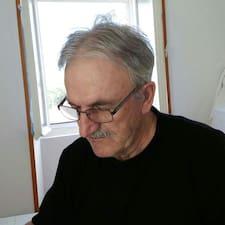Profil utilisateur de Božidar