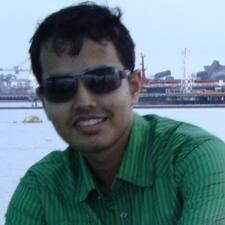 Profil utilisateur de Shubhra