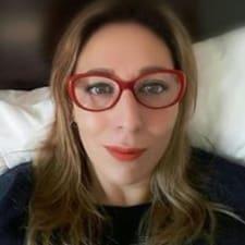 Profil utilisateur de Lucía Juliana