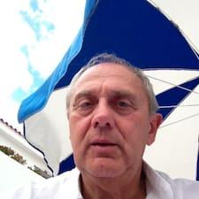 Ruggero User Profile