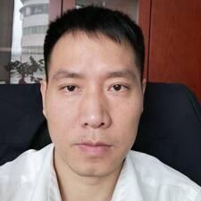 福 User Profile