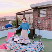 Nutzerprofil von Hyunjeong