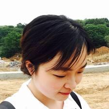 Estella - Uživatelský profil