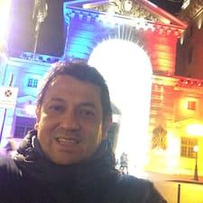 Profil utilisateur de Jose-Luis