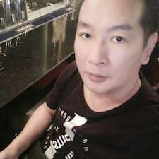 Pang Senさんのプロフィール