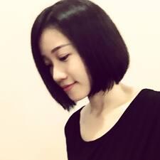 Henkilön Yee Ling käyttäjäprofiili